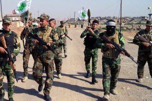 عشرات القتلى والجرحى من القوات العراقية في محافظة الأنبار