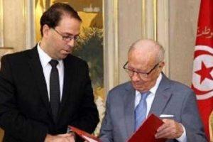 الرئيس التونسي يدعو الحكومة لوقف تهديدات حزب التحرير