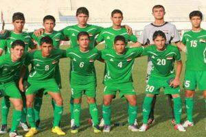المنتخب العراقي تحت 16 سنة يفوز على كوريا الجنوبين بهدفين لهدف واحد