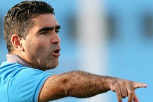 جلال القادري يتحدث عن مباراة الخليج والنصر ويدافع عن مسلم آل فريج