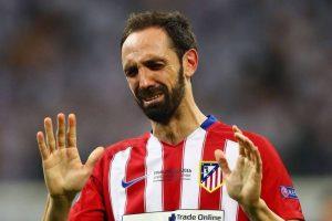 خوانفران يؤكد أن عودته للمنتخب الأسباني قريبة