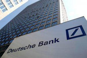 دويتشه بنك يعتزم التصدي لمطالبة الأمريكية بقيمة 14 مليار دولار