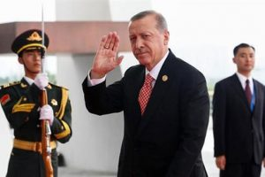 إستعدادات تركية لشن عملية عسكرية في الموصل مشابهة لدرع الفرات