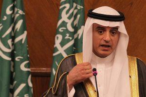 عادل الجبير : متفاؤل بإتخاذ موقف مشترك حول إنتاج النفط
