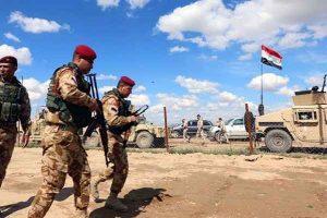 العراق : تنظيم الدولة الإسلامية يشن عدة هجمات في غرب محافظة الأنبار