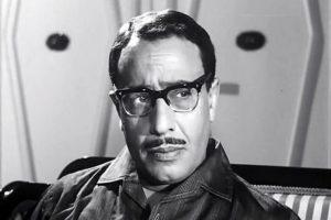 إحتفال جوجل بنجم التمثيل في مصر فؤاد المهندس في الذكرى 92