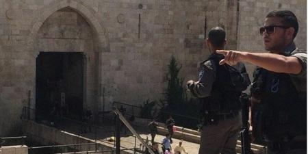 مقتل شاب فلسطيني برصاص الإحتلال الإسرائيلي اليوم السبت في الخليل