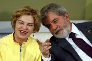 البرازيل : توجيه تهم فساد للرئيس السابق لولا دا سيلفا