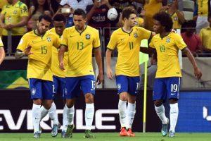 منتخب البرازيل في مواجهة الإرتفاع الشاهق أمام منتخب الإكوادور