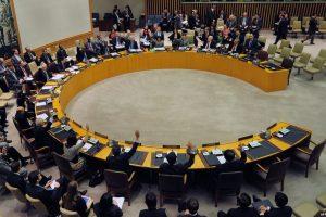 مجلس الأمن الدولي يناقش مشروع قرار دعم إسماعيل ولد الشيخ أحمد