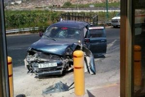 مقتل فلسطينيين إثنين وجرح شابة برصاص جنود الإحتلال الإسرائيلي