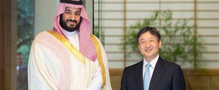 وصول محمد بن سلمان إلى الأراضي الصينية للمشاركة في قمة العشرين
