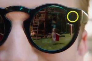 سناب شات : الكشف عن النظارات الجديدة Spectacles وتعديل الإسم التجاري