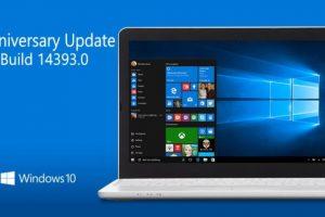 مايكروسوفت : إطلاق نسخة معاينة جديدة لنظام التشغيل ويندوز 10