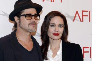 الكشف عن الأسباب الكامنة وراء طلب طلاق أنجلينا جولي من براد بيت