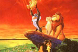 """والت ديزني : الإعلان عن نسخة واقعية من فيلم """" الأسد الملك """""""