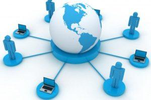 تقرير : وصول عدد مستخدمي الإنترنت إلى 3.5 مليار شخص نهاية هذا العام