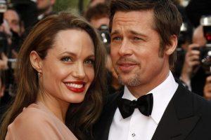 وصول علاقة براد بيت وأنجلينا جولي إلى نهايتها بعد عامين من الزواج