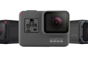 جو برو : الكشف عن كاميرا Hero5 Black الجديدة