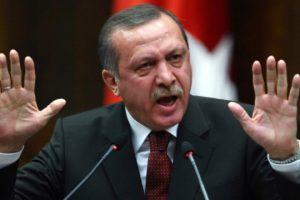 أردوغان يؤكد أن القوات التركية ستكون حاضرة في معركة إستعادة الموصل
