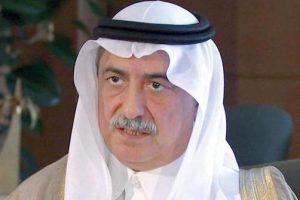 إبراهيم العساف : أسعار النفط أثرت على البلدان التي لها صناديق سيادية