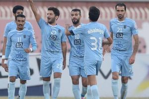 إيجور ينجح في إنقاذ نادي السالمية من فخ التعادل الإيجابي أمام برقان
