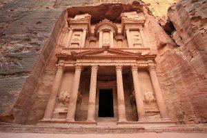 """مشروع أردني لحماية المناطق الأثرية من """" التمدد العمراني """""""