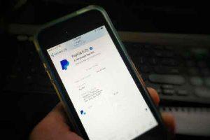 باي بال : الإعلان عن توفير إمكانية الدفع عبر باي بال عبر منصة ماسنجر