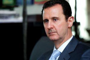 بشار الأسد يعتبر تحركات تركيا داخل بلاده منافية للقانون الدولي