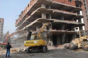 سلسلة من التفجيرات تهز العاصمة العراقية بغداد وسقوط قتلى وجرحى
