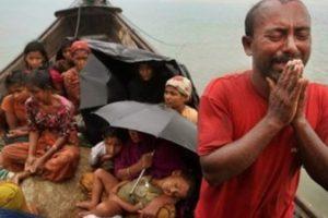 بورما : حرق منازل لمسلمين في شمال منغدو بتحريض من الحكومة