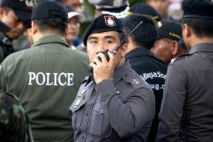 تايلند : قوات الأمن تعلن عن تعزيز الخطة الأمنية في العاصمة بانكوك