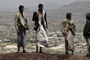 ميليشيات الحوثي تواصل قصف أحياء تعز لليوم الثاني على التوالي