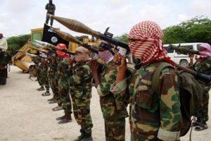 الصومال : قتلى وجرحى من القوات الجيبوتية في هجوم تبنته حركة الشباب