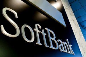 """"""" سوفت بنك """" العملاق الذي دخل في شراكة مع صندوق الإستثمارات السعودي"""