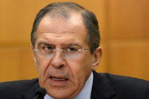 تأكيدات روسية بالإستمرار في الجهود المذولة لحل الأزمة في سوريا