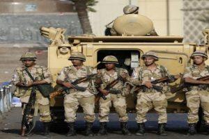مصر : قتلى وجرحى من قوات الأمن في هجومين في محافظة شمال سيناء