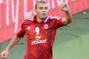 إدارة نادي الأهلي المصري تتهرب من تجديد عقد متعب ؟