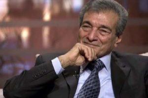 عن عمر 80 عاما : وفاة الشاعر المصري فاروق شوشة