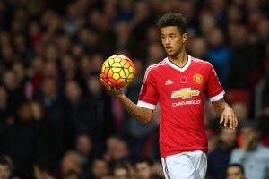 مورينيو يطالب إدارة مانشستر يونايتد بإستعادة لاعبه من ولفرهامبتون