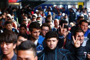 العثور على متهم سوري مشنوقا في زنزانته في ألمانيا