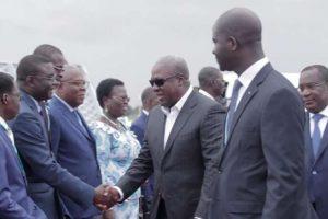 لومي : تبني قادة 34 دولة أفريقية لتشريع خاص بمكافحة القرصنة