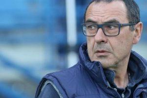 ماوريسيو ساري يرجع هزيمة نابولي إلى كثافة المباريات في الآونة الأخيرة