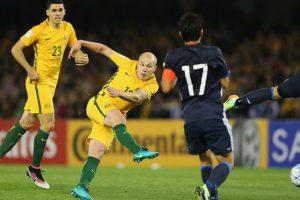 المنتخب الياباني يخرج بتعادل من أرض أستراليا في تصفيات المونديال