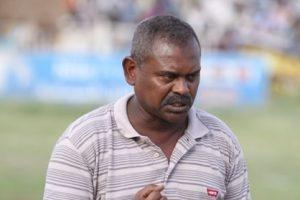 مبارك سليمان يشيد بلاعبي فريقه وتحقيق لقب كأس السودان أمام الأبيض