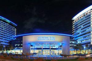 500 ألف شخص سيحضرون فعاليات مركز دبي التجاري العالمي