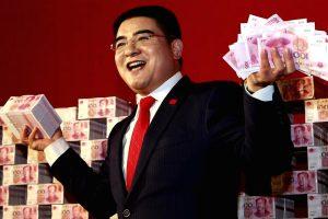 تقرير : صعود ثمانين مليارديرا جديدا هذا العام في الصين !