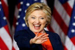 إستطلاع للرأي : 70 % من مسلمي الولايات المتحدة سيصوتون لكلينتون