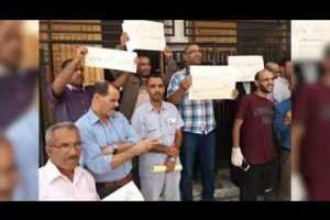 إنطلاق 14 نقابة جزائرية مستقلة في إضراب عن العمل لمدة 48 ساعة