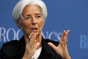 صندوق النقد الدولي يدعو الدول الخليجية للإستمرار في الإصلاح الإقتصادي